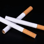 Consommateurs d'e-cigarette : Retour au tabac ?