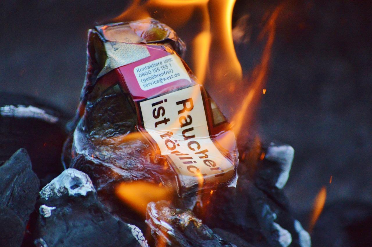 que faire pour arrêter de fumer