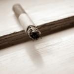 Comment arrêter la cigarette sans prendre du poids?