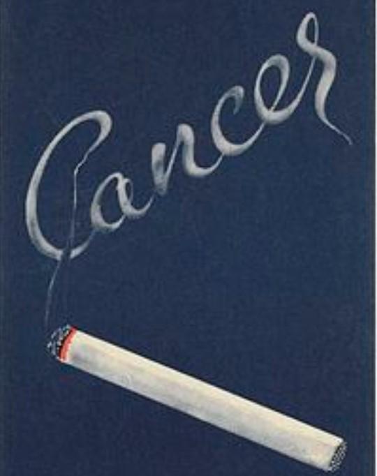 Tabagisme et cancer
