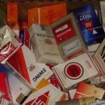 La franchise du tabac venant des pays de l'UE réduite ?