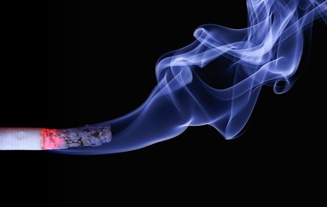 fumée passive