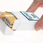 Les paquets neutres font perdre le goût des cigarettes ?