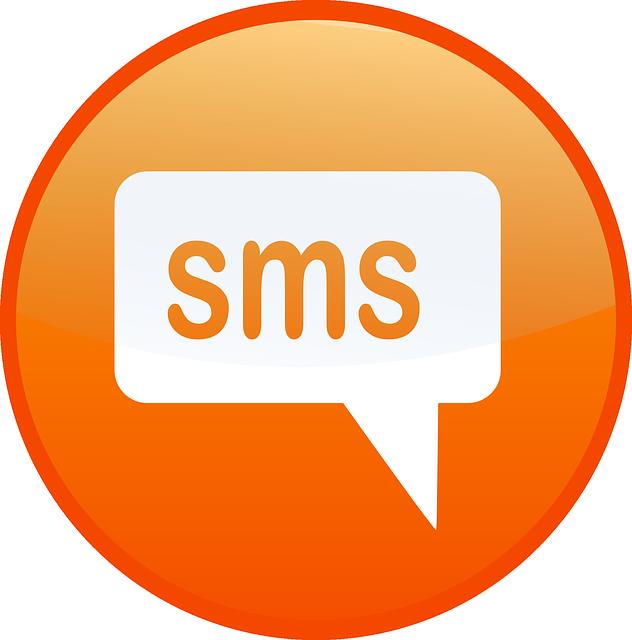 sms pour arrêter de fumer
