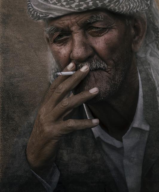 cigarettes neutre