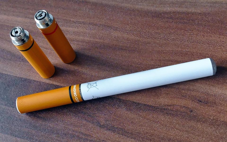 Vente cigarette electrique