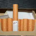 2017: encore une mauvaise année pour les cigarettes