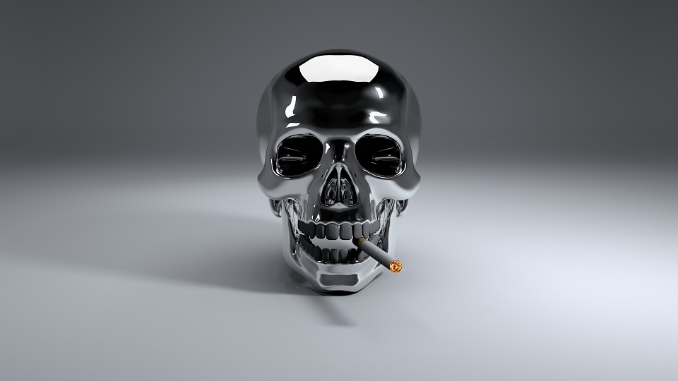cigarette electronique