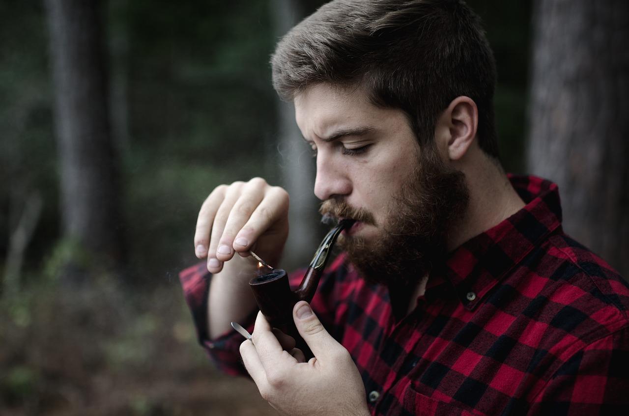 Strasbourg : la cigarette désormais interdite dans les jardins et parcs publics