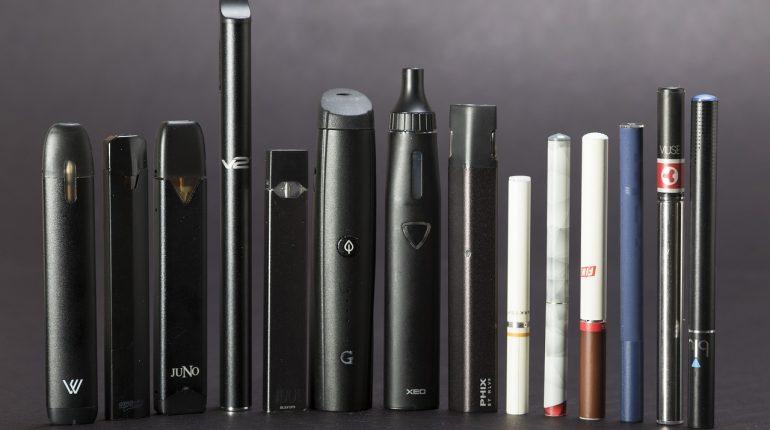 Cigarette électronique : guide pour bien choisir