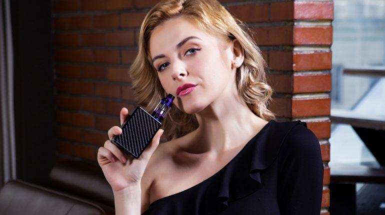 Cigarette électronique : comment choisir sa batterie