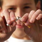 Les effets bénéfiques de l'arrêt de la cigarette