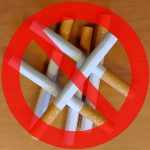Opérations et tabac: quand s'arrêter de fumer?