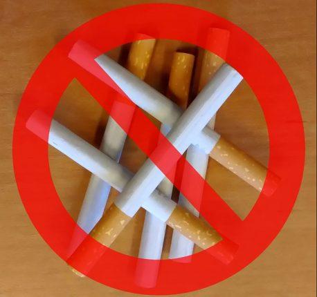 Arrêter de fumer avant une opération