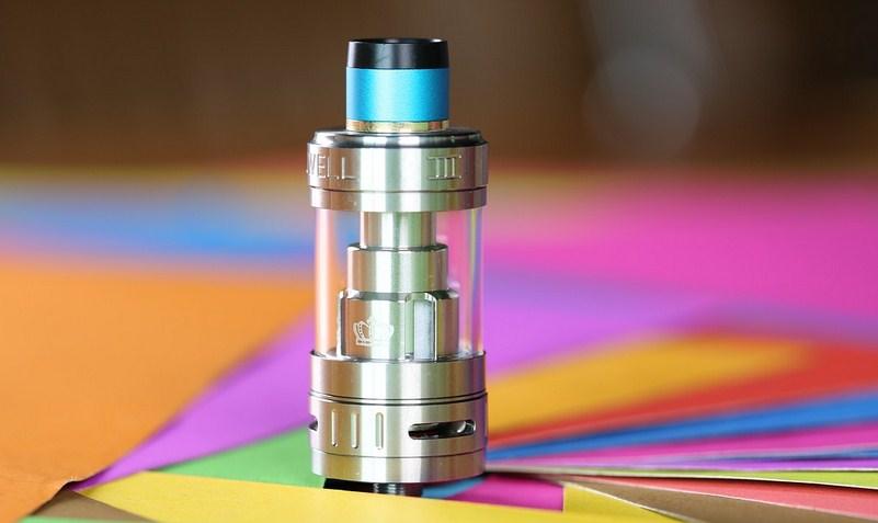Booster e liquide nicotine