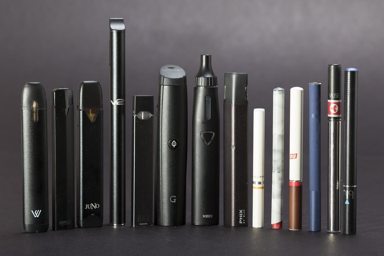 remplissage cigarette électronique