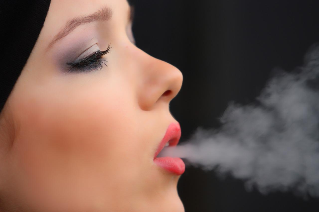 quelle inhalation adopter pour la cigarette électronique