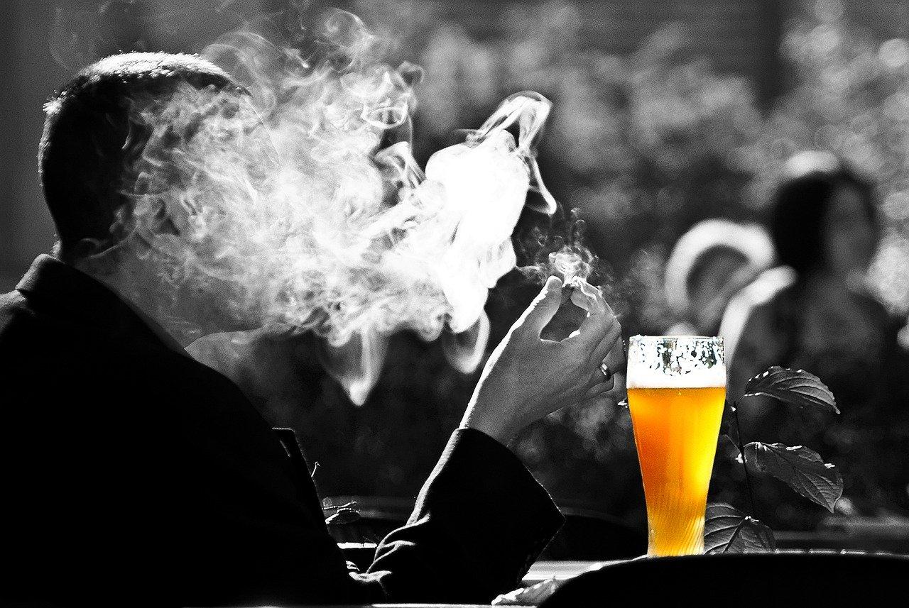 cigarette électronique : inhalation directe ou indirecte ?